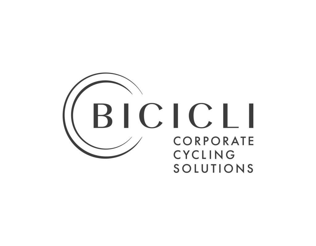 Referenzen Leistungen BICICLI Logo