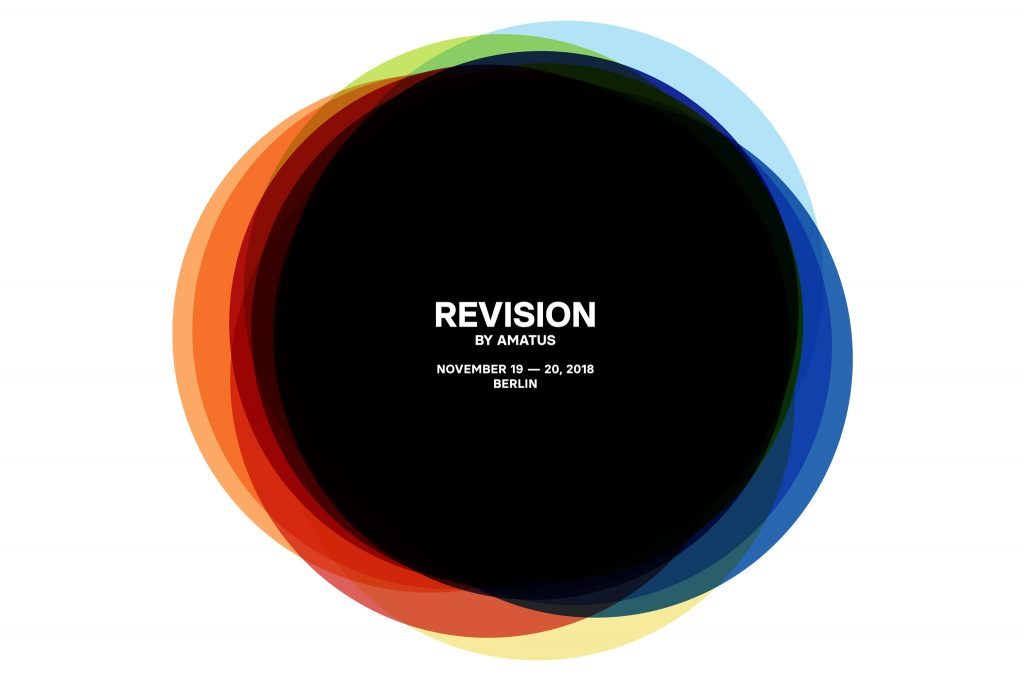 Revision Key Visual black
