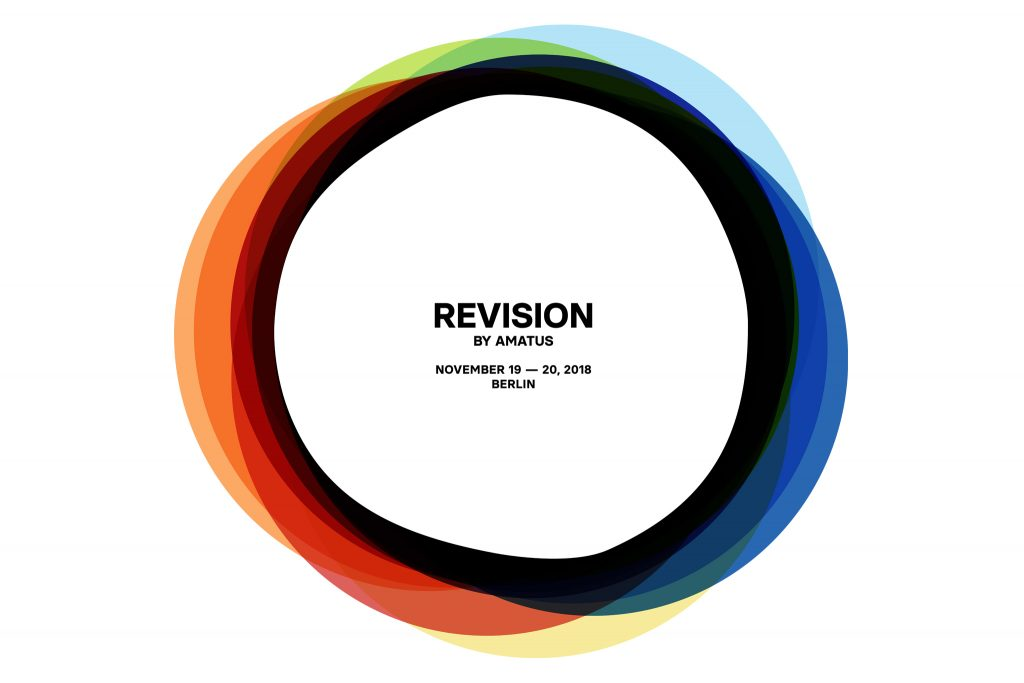 Revision Key Visual white