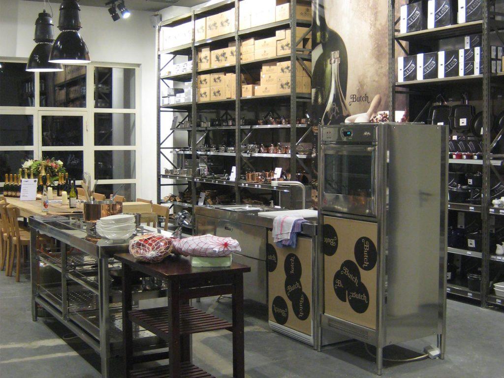 Butch Branding Shop