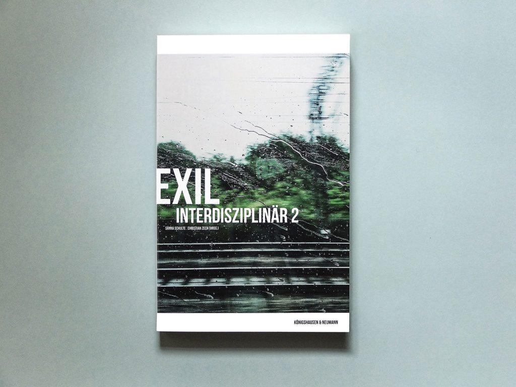 EXIL Interdisziplinär 2 Cover