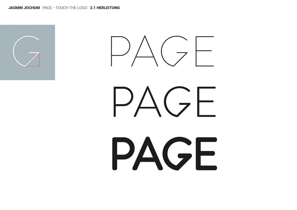 Page Magazin Logo 2