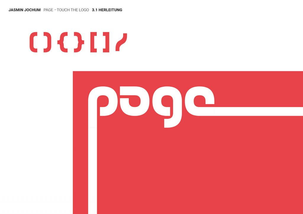 Page Magazin Logo 3