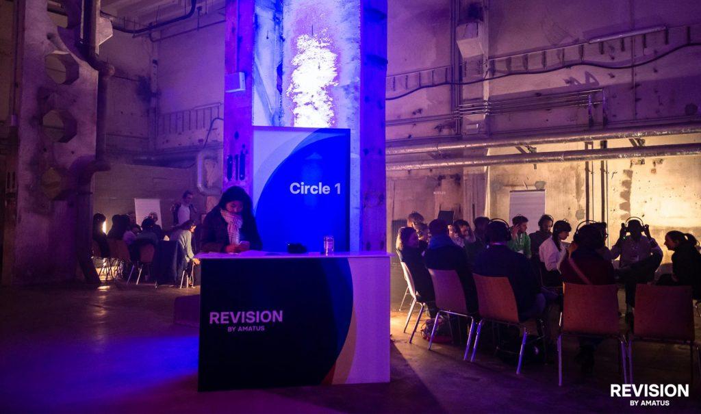 Revision Circle