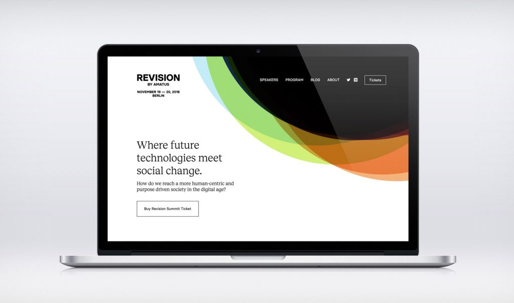 Revision Website